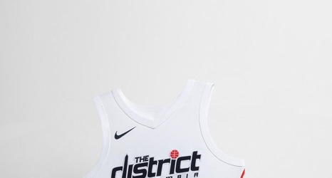 f932e33686e2 Here is the Wizards  The District  City Edition uniform