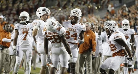 2016 Texas Longhorns Football Recruiting Class Evaluation Defensive Back