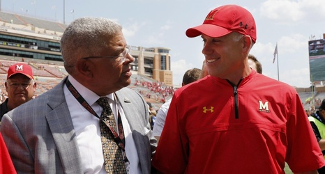 7bb5105d72f Report  Former Maryland athletic director Kevin Anderson in running for  same position at Fresno State