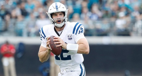 Andrew Luck 2019 Fantasy Football Player Profile