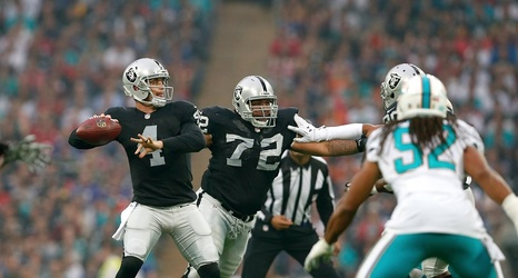 raiders vs dolphins