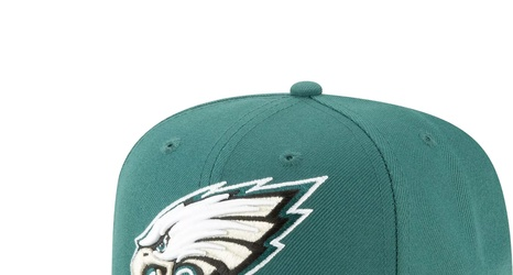 new product ac888 a6d53 Eagles 2019 NFL Draft hats are here
