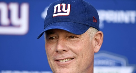 New York Giants Head Coach Pat Shurmur Is Committed To Eli