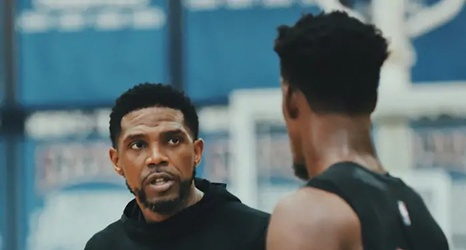 Hot Bites From Heat Training Camp Day 1