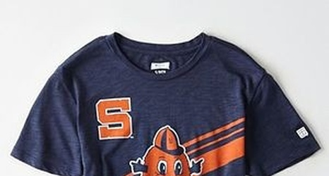 new style d7742 015a6 Syracuse Football: Week 2 will feature musical chairs on the ...