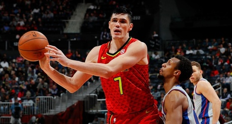 NBA rumors: Sixers to sign Ersan Ilyasova? Who will they