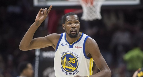 """50d513e202e4 Kevin Durant says Michael Jordan is """"equivalent to Einstein . . . Beethoven  . . . or Obama"""""""