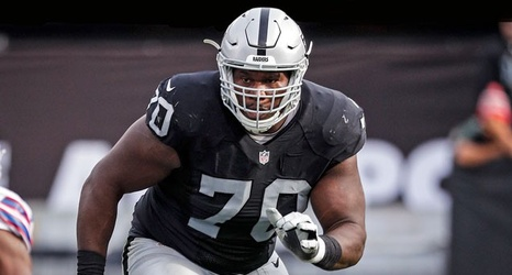 Image result for Kelechi Osemele raiders
