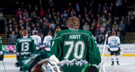 6b610c8a8 Philadelphia Flyers Top 25 Under 25  How will Carter Hart follow up his  outstanding 2015-16 season