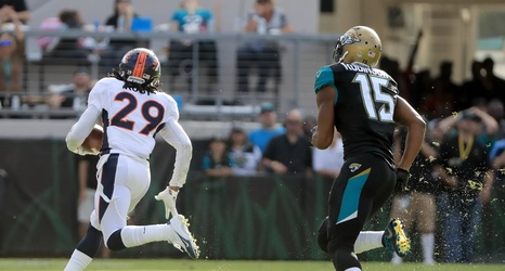 Predicting The Broncos Breakout Player Comeback Kid And More