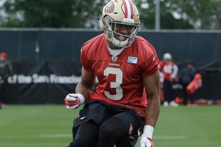 bf4be187f VIDEO  49ers Report On Latest Training Camp News