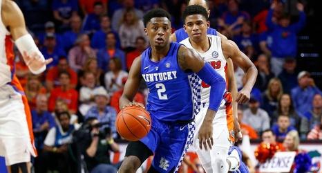 Liveblog Kentucky Vs South Carolina College Basketball