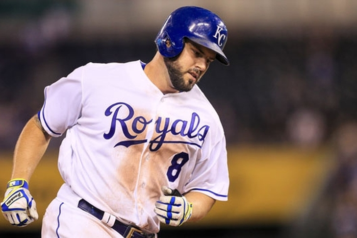 Royals Working Toward Short-Term Deal With Mike Moustakas