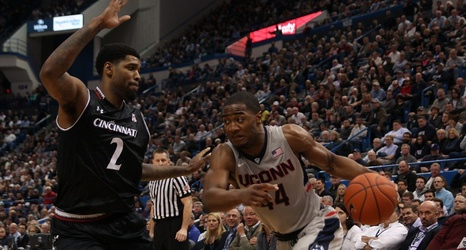 uconn men basketball schedule