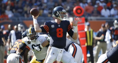 info for 9668d 795f0 Mike Glennon, Cardinals Reportedly Agree to Contract After ...