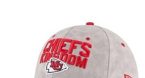Kansas City Chiefs Mythbusters  Patrick Mahomes won t lead a Rolls-Royce  offense yet 4a5d95a7300a