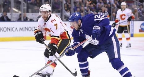Nhl News And Rumors Philadelphia Flyers Nashville Predators And The Toronto Maple Leafs