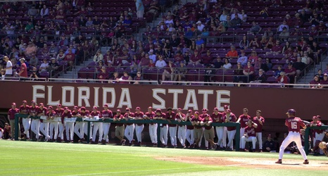 FSU baseball still getting long odds to win College World Series