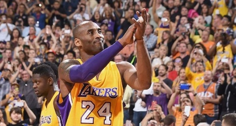 Kobe reflects on  love-hate  relationship with Suns in Phoenix farewell a8e6a1012