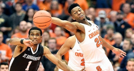 Bubble Watch Should Syracuse Basketball Fans Cheer For Or Against