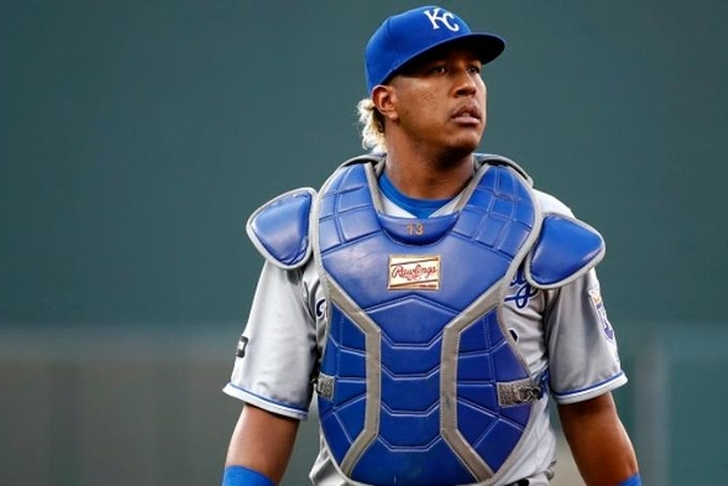 5-Time All-Star Salvador Perez Out 4-6 Weeks After Freak Accident