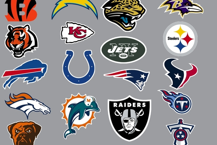 AFC Playoff Picture: AFC Standings & Seeding Scenarios ...