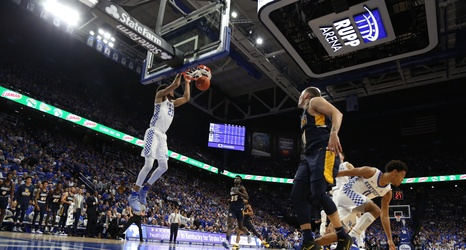 VIDEO: Highlights from Kentucky's 78-61 Win over UNC-Greensboro