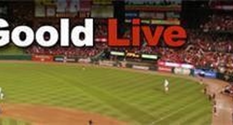 Image result for DERRICK GOOLD'S BASEBALL CHAT