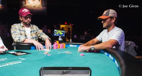 Brubaker gambling gambling comision