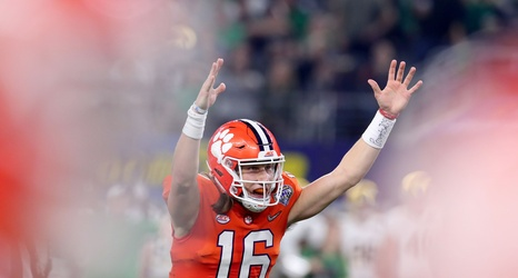 Clemson Football: 3 Reasons Trevor Lawrence could be a