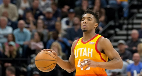 Donovan Mitchell is a special player whether he is Rookie of the Year or not ca6fa5040