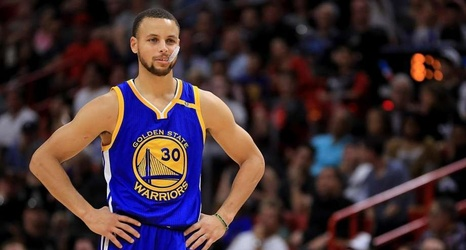 low priced d4f6c c0df5 Stephen Curry, Warriors top NBA's merchandise sales