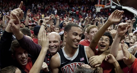 UNLV Rebels Have Had Many Highs Since Major Low Against Duke In 1991