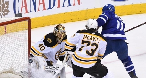 Nhl Notes Ducks Extend Murray Nhl Looking At Hyman S Hit