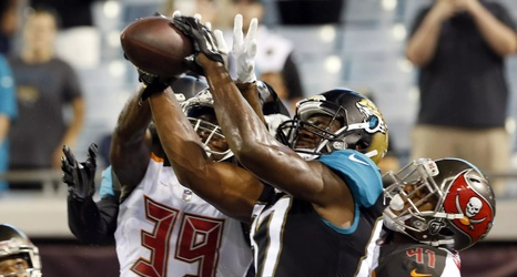 Jacksonville Jaguars Vs. Tampa Bay Buccaneers: Live Blog For Week 4  Preseason At Raymond James Stadium