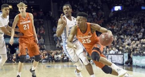 Syracuse Basketball Recruiting Target Joe Girard Plans To