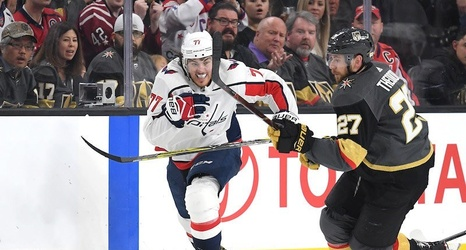4115a5e80 NHL Stanley Cup Finals  Golden Knights vs. Capitals LIVE SCORE UPDATES