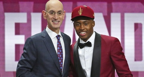 Cleveland Cavaliers fill biggest need with Collin Sexton pick in NBA Draft  2018  Chris Fedor adcb967a39b