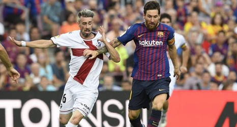 La Liga Table Sundays Week Results And Updated Standings - La liga table standings