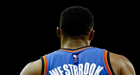 Russell Westbrook officially has the fifth-most triple-doubles of