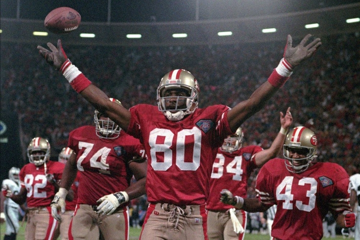 the 8 best players in san francisco 49ers history