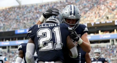 Dallas Cowboys  4 solutions to fix their offensive struggles f39925cf6