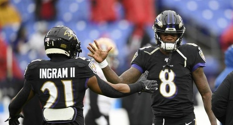 Nfl Playoff Schedule 2019 20 Tv Info Predictions For Afc And Nfc Matchups