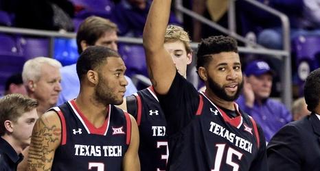 Tcu Vs Texas Tech A Q A With Viva The Matadors