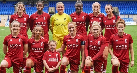 LFC Women announce new fixture date v Everton 860656454a