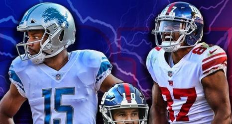 a7904d03 New York Giants News, 7/12 – Golden Tate: Eli Manning's got a lot of ...
