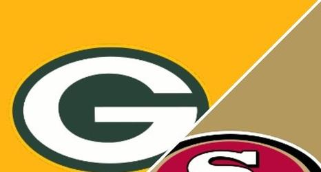Packers Vs 49ers Game Summary November 5 2020 Espn