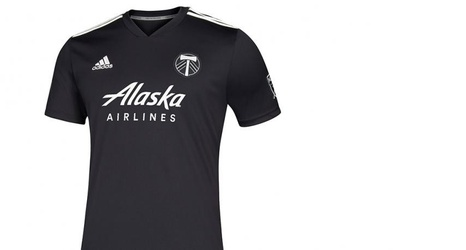 the best attitude d6877 108d7 Limited edition Timbers Parley jerseys in stock at the ...