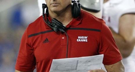 The Case For Mark Hudspeth As Maryland S Next Head Football Coach