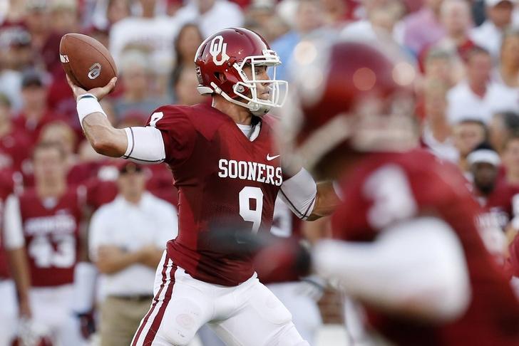 Oklahoma Football News  Sooners To Debut Alternate Uniforms Against West  Virginia 76f428c6e